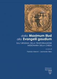 Copertina di 'Dalla Maximum Illud alla Evangelii Gaudium'