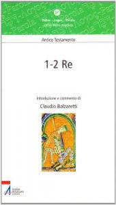 Copertina di '1-2 Re'