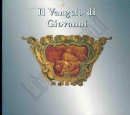 Copertina di 'Il Vangelo di Giovanni (mp3)'