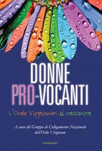 Copertina di 'Donne pro-vocanti'