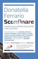 Sconfinare - Donatella Ferrario