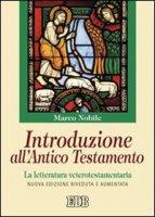 Introduzione all'Antico Testamento - Nobile Marco