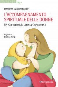 Copertina di 'L' accompagnamento spirituale delle donne'