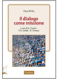 Copertina di 'Il dialogo come missione'