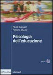 Copertina di 'Psicologia dell'educazione'