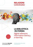 La biblioteca (in)forma - VV. AA.