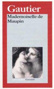 Copertina di 'Mademoiselle de Maupin'