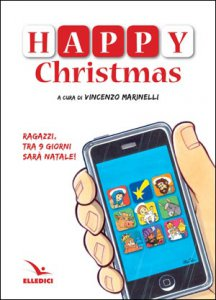 Copertina di 'Happy Christmas'