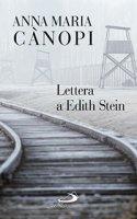 Lettera a Edith Stein - Anna Maria Rina Adele Cànopi