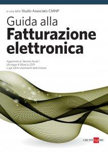 Copertina di 'GUIDA ALLA FATTURAZIONE ELETTRONICA'