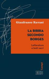 Copertina di 'La Bibbia secondo Borges'