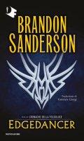 Edgedancer - Sanderson Brandon