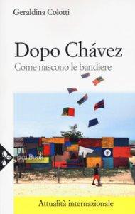 Copertina di 'Dopo Chávez'