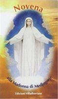 Novena alla Madonna di Medjugorje