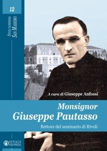Copertina di 'Monsignor Giuseppe Patuasso'