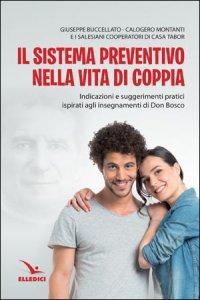 Copertina di 'Il sistema preventivo nella vita di coppia'