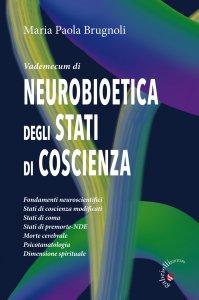 Copertina di 'Vademecum di neurobioetica degli stati di coscienza'