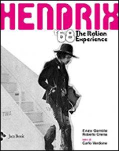 Copertina di 'Hendrix 1968'
