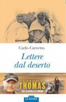 Lettere dal deserto - Carretto Carlo