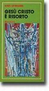 Copertina di 'Gesù Cristo è risorto'