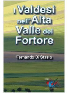 Copertina di 'I Valdesi nell'Alta Valle del Fortore'