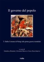Il governo del popolo - Gianluca Bonaiuti, Giovanni Ruocco, Luca Scuccimarra,  Autori Vari