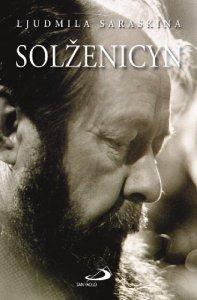 Copertina di 'Solzenicyn'