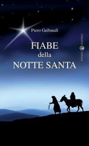 Copertina di 'Fiabe della Notte Santa'