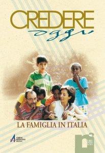 Copertina di 'Quante sono e di che tipo le famiglie italiane.'