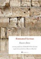 Essere ebreo - Emmanuel Levinas