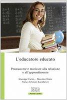 L'educatore educato - Cursio Giuseppe, Diana Massimo, Feliziani Kannheiser Franca