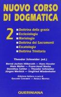 Nuovo corso di dogmatica [vol_2] - Theodor Schneider