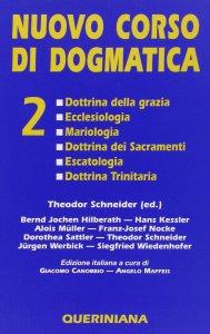 Copertina di 'Nuovo corso di dogmatica [vol_2]'