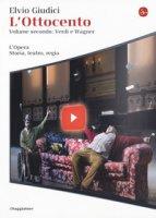 L' opera. Storia, teatro, regia - Giudici Elvio