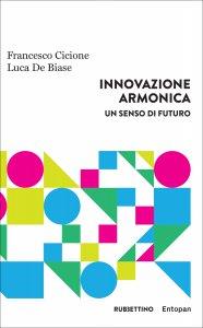 Copertina di 'Innovazione Armonica'