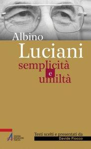 Copertina di 'Albino Luciani'