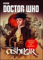 Le leggende di Ashildr. Doctor Who