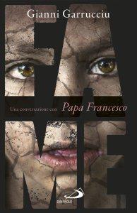 Copertina di 'Fame. Una conversazione con papa Francesco'