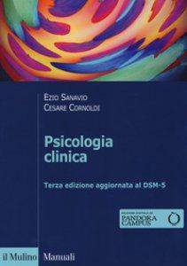 Copertina di 'Psicologia clinica. Con ebook'