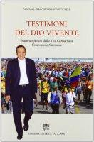 Testimoni del Dio vivente - Chavez Villanueva Pascual