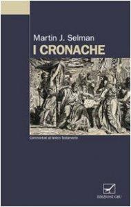 Copertina di 'I Cronache'