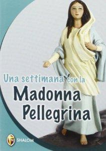 Copertina di 'Una settimana con la Madonna Pellegrina'