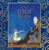 1001 nights. Ediz. inglese, francese e tedesca - Nielsen Kay, Burlingham Cynthia, Sironval Margaret