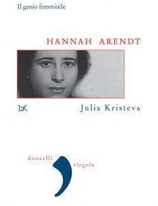 Copertina di 'Hannah Arendt'
