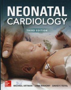 Copertina di 'Neonatal cardiology'