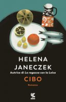 Cibo - Janeczek Helena