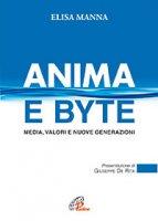 Anima e byte - Elisa Manna