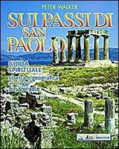 Copertina di 'Sui passi di san Paolo'