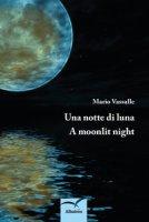 Una notte di luna-A moonlit night - Vassalle Mario