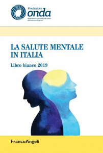 Copertina di 'La salute mentale in Italia'